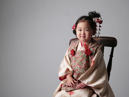 古典着物撮影 | 横浜のstudioLO