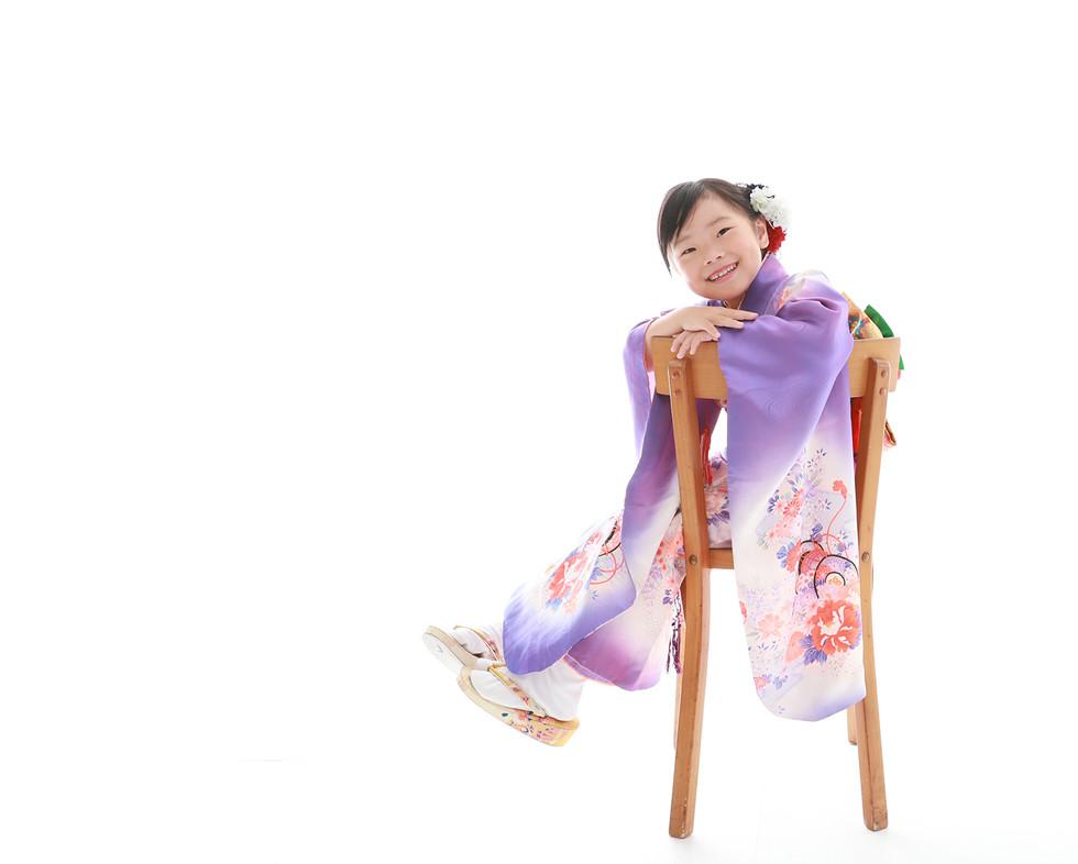 七五三,横浜,湘南辻堂