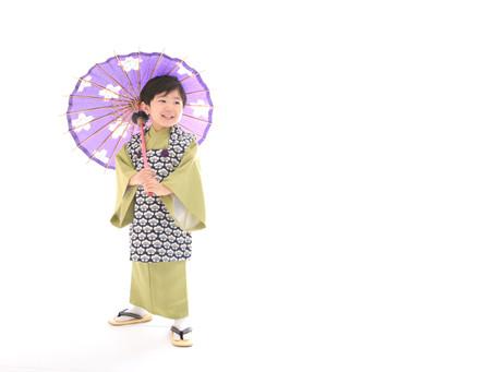 七五三撮影はstudio LO湘南辻堂店へ | 湘南フォトスタジオ
