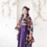 卒業袴,横浜,湘南辻堂