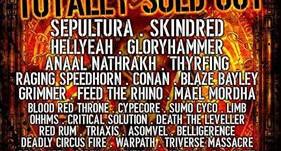 Hammerfest X Fallen Arise Live Recap