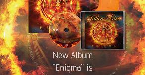 Fallen Arise New Album Out NOW