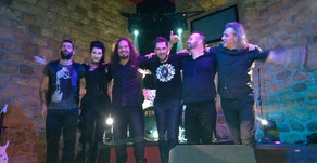 Fallen Arise's Adeline tour 2016 COMPLETED!