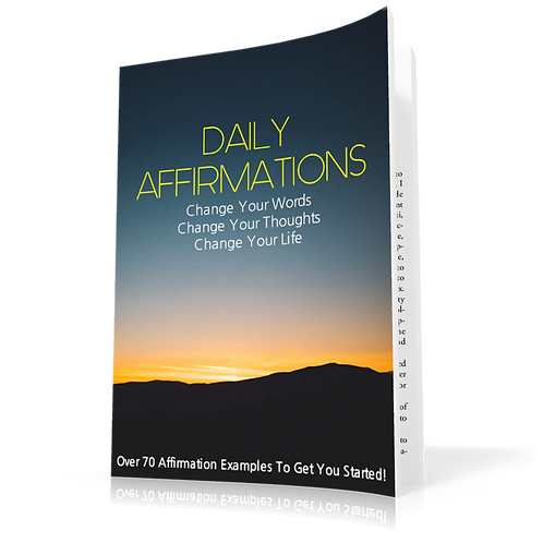 Daily Affirmations E-Book
