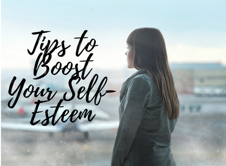 13 Tips to Boost Your Self-Esteem