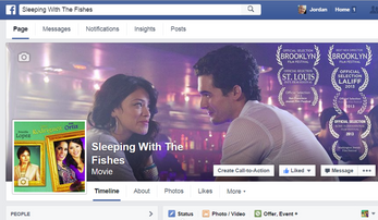SWTF Facebook Page