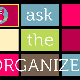 #asktheORGANIZER webinar - May 7th