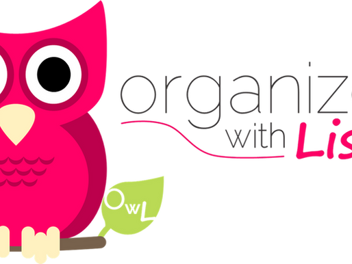 OWL Tip: Organize it Forward