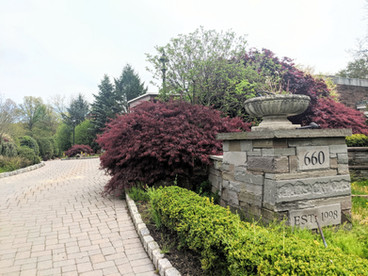 Kol Dorot Driveway 1