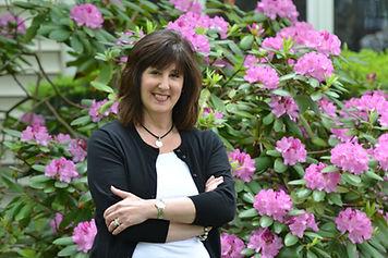 Organize with Lisa OWL Headshot Lisa Harris Professional Organizer Bergen County Paramus NJ