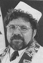 Rabbi Emeritus TBE Frederic Pomerantz.jp