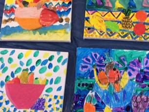 Marvelous Matisse