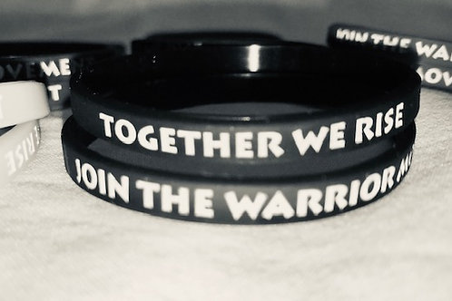 WM Wrist Bands