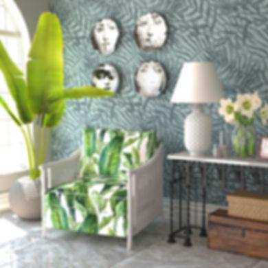 Upholstery Curtain Sofa Decor Fabric