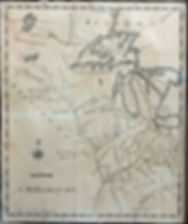 Map, Northwest Territories