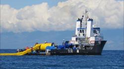 Oil Spill Response Vessels