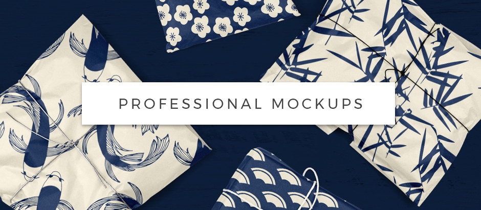 10 Best Online Resources for Professional .psd Mockups