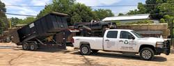 Light Hauling Truck