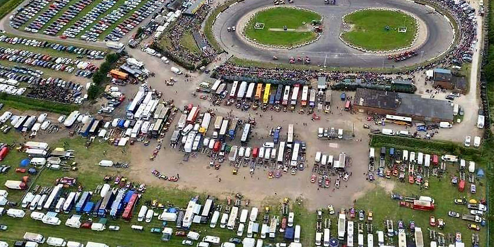 Round 3 Skegness Raceway