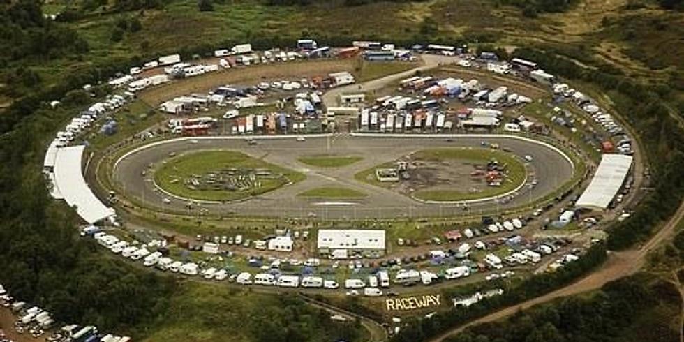 Round 10 Hednesford Hills Raceway