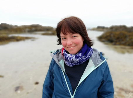 Author blog: Barbara Henderson on creating the fictional classroom in Wilderness Wars