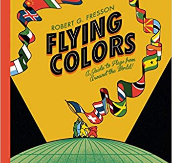 Review: Flying Colours