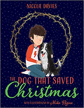The Bears Who Saved Christmas.Review Giveaway The Dog That Saved Christmas