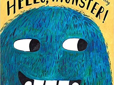 Review: Hello, Monster