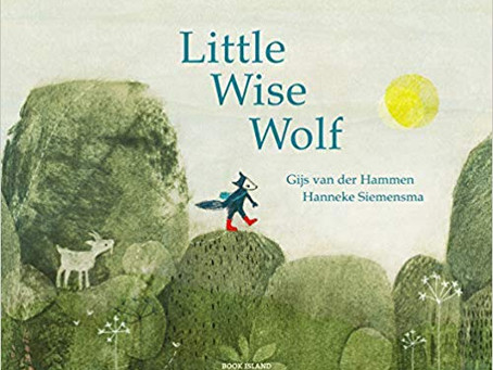 Review: Little Wise Wolf