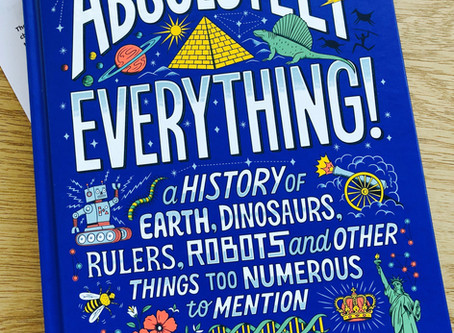 Review: Absolutely Everything!