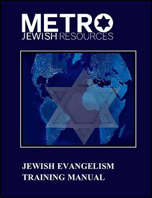 Jewish Evangelism Training Manual