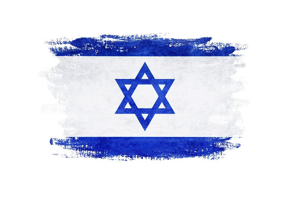 Flag of Israel grunge.jpg