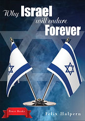 Why Israel Will Endure Forever book cover