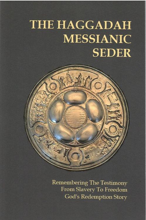 Messianic Haggadah