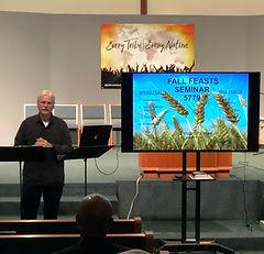 Jewish seminars