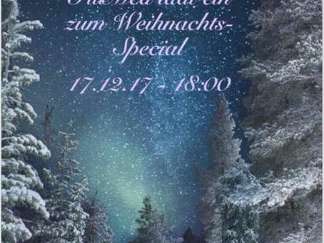 Weihnachtsevent & VV