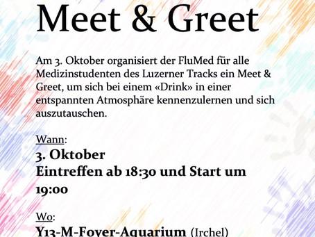 Meet & Greet 19