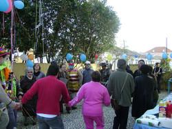 Festa de Carnaval - 2008