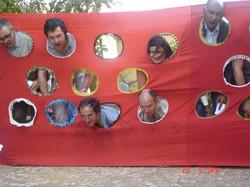 Aniversário da instituição - 2008