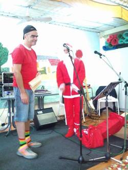 Festa de Natal - 2012