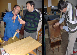 Atelier de Carpintaria