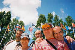 Parque das Nações - 2010