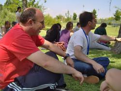 Quinzena da Saúde, Seixal - 2010
