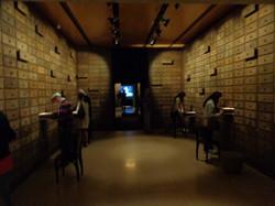 Fundação Gulbenkian - Exposição