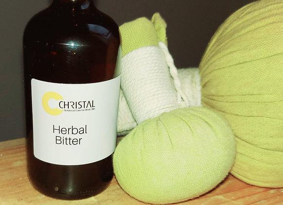 Herbal Bitter