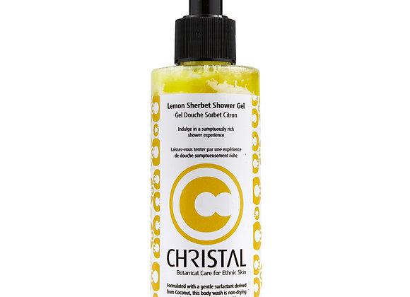 Lemon Sherbet Shower Gel