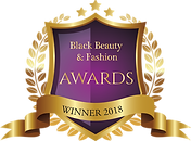Black Beauty and Fashion Awards™ 2017 Finalist in the People's Choice Award