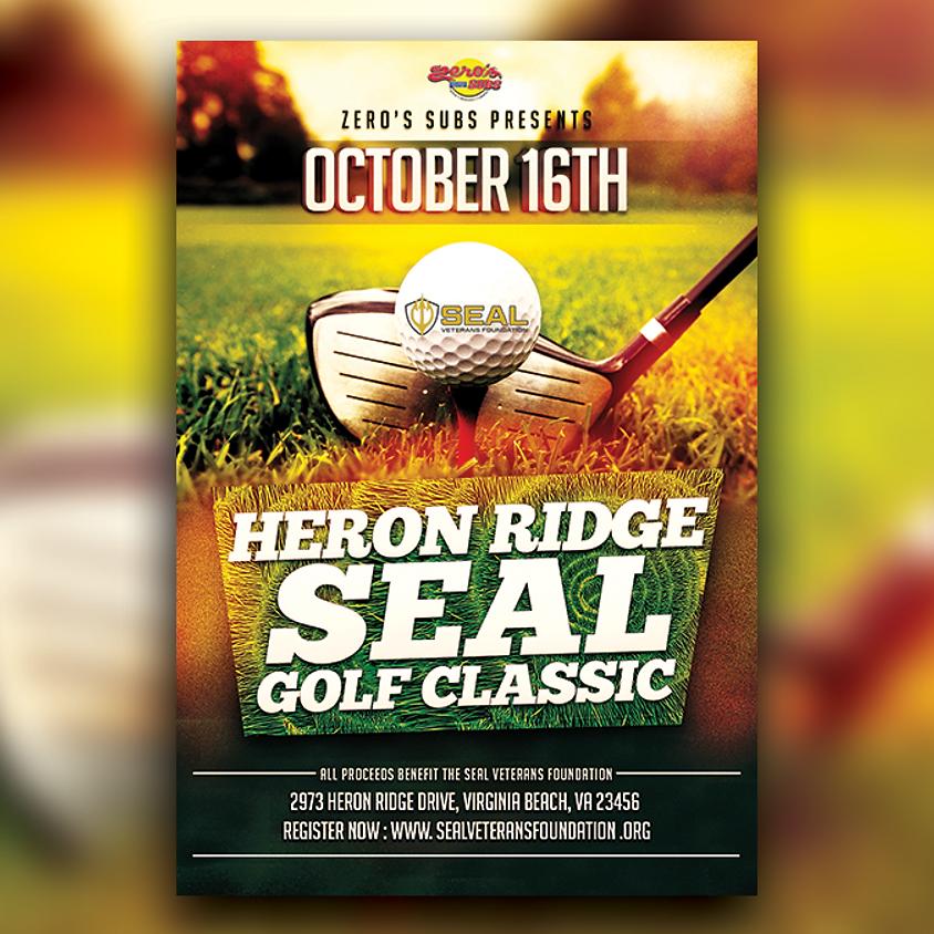 Heron Ridge SEAL Golf Classic