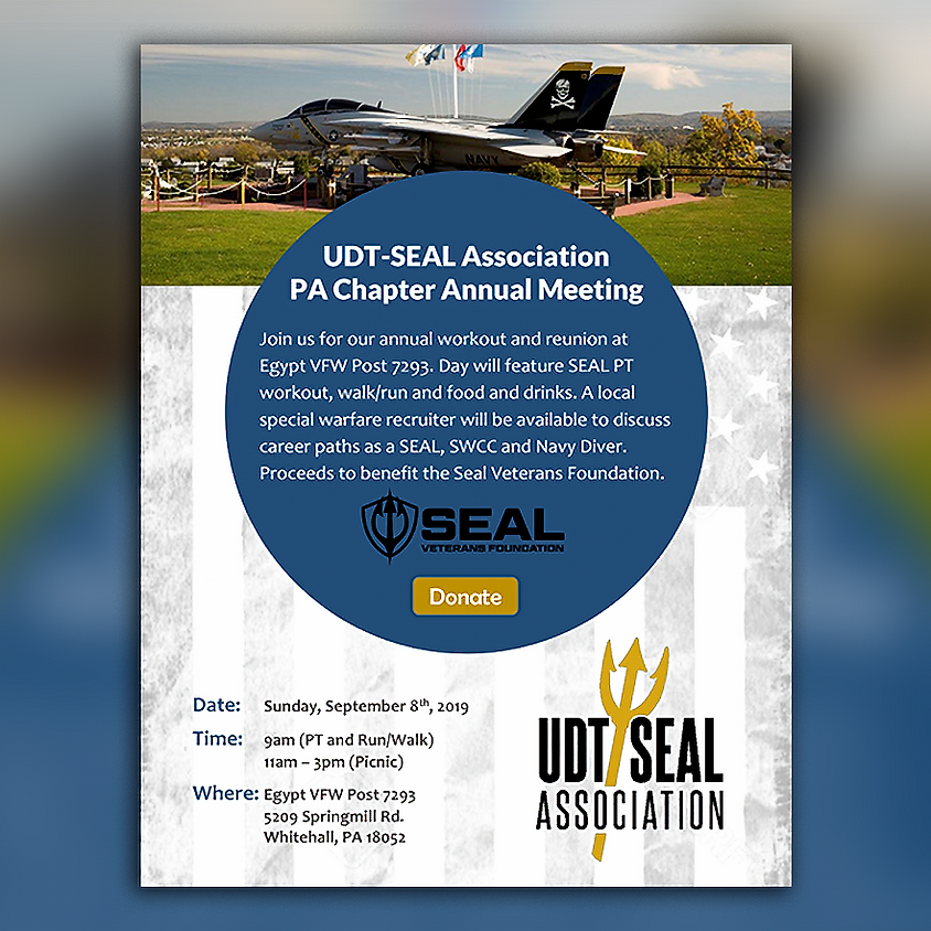 PA Chapter Annual Meeting