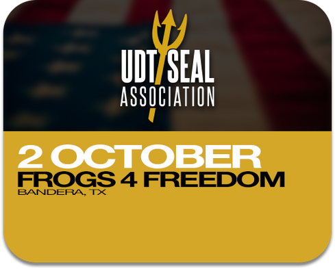 Frogs for Freedom 2021 (Bandera, TX)